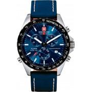 Мужские часы Swiss Military Hanowa NAVIGATOR 06-4007.04.003