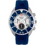 Мужские часы Swiss Military Hanowa SEALANDER 06-4096.04.001.03