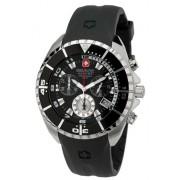 Мужские часы Swiss Military Hanowa SEALANDER 06-4096.04.007