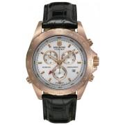 Мужские часы Swiss Military Hanowa NAVIGATOR 06-4100.09.001