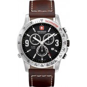Мужские часы Swiss Military Hanowa REVENGE 06-4143.04.007
