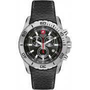 Мужские часы Swiss Military Hanowa OFFICER 06-4148.04.007