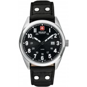 Мужские часы Swiss Military Hanowa SERGEANT 06-4181.04.007