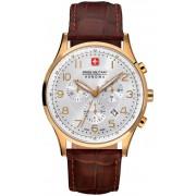 Мужские часы Swiss Military Hanowa PATRIOT 06-4187.02.001