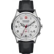 Мужские часы Swiss Military Hanowa PATRIOT 06-4187.04.001
