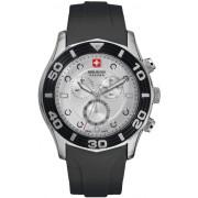 Мужские часы Swiss Military Hanowa OCEANIC 06-4196.04.001.07