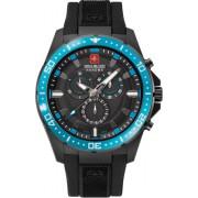 Мужские часы Swiss Military Hanowa SQUAD 06-4212.27.007.03