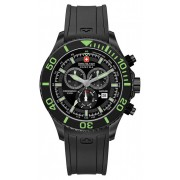 Мужские часы Swiss Military Hanowa IMMERSION 06-4226.13.007