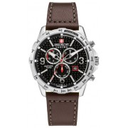 Мужские часы Swiss Military Hanowa ACE 06-4251.04.007