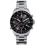 Мужские часы Swiss Military Hanowa NAVIGATOR 06-5007.04.007
