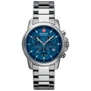 Мужские часы Swiss Military Hanowa RECRUIT 06-5010.04.003