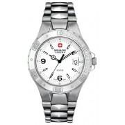 Мужские часы Swiss Military Hanowa PEACE MAKER CLASSIC 06-5022.04.001