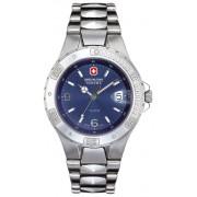 Мужские часы Swiss Military Hanowa PEACE MAKER CLASSIC 06-5022.04.003