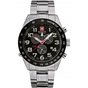 Мужские часы Swiss Military Hanowa NIGHT 06-5150.04.007