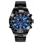 Мужские часы Swiss Military Hanowa NIGHT 06-5150.13.003