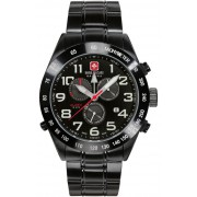 Мужские часы Swiss Military Hanowa NIGHT 06-5150.13.007