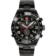 Мужские часы Swiss Military Hanowa NIGHT 06-5150.13.007