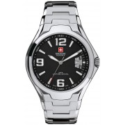 Мужские часы Swiss Military Hanowa SWISS GUARD 06-5167.7.04.007