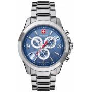 Мужские часы Swiss Military Hanowa PREDATOR 06-5169.04.003