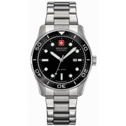 Мужские часы Swiss Military Hanowa AQUALINER 06-5213.04.007