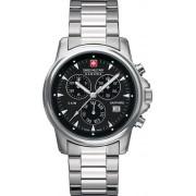 Мужские часы Swiss Military Hanowa RECRUIT 06-5232.04.007
