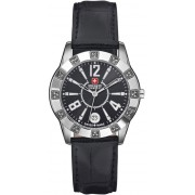 Женские часы Swiss Military Hanowa SWISS GLAMOUR 06-6186.04.007