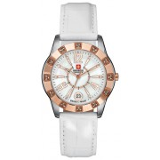 Женские часы Swiss Military Hanowa SWISS GLAMOUR 06-6186.12.001