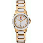 Женские часы Swiss Military Hanowa SWISS ELEGANZA 06-7168.02.001