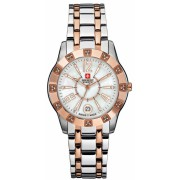 Женские часы Swiss Military Hanowa SWISS GLAMOUR 06-7186.12.001
