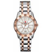 Женские часы Swiss Military Hanowa SWISS GLAMOUR 06-7186.12.001