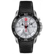 Мужские часы Swiss Military Hanowa OFFICER 06-4148.04.001