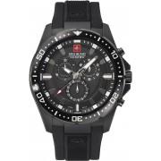 Мужские часы Swiss Military Hanowa SQUAD 06-4212.27.007.07