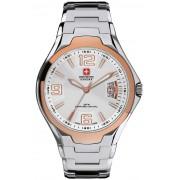 Мужские часы Swiss Military Hanowa SWISS GUARD 06-5167.7.04.001.09