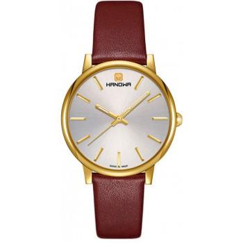 Женские часы Hanowa LUNA 16-4037.02.001