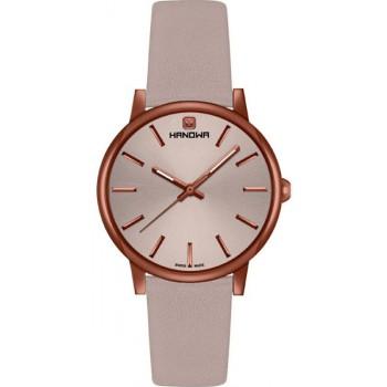 Женские часы Hanowa LUNA 16-4037.05.009