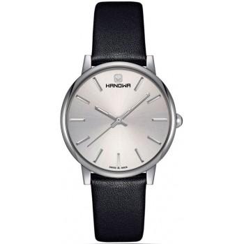 Женские часы Hanowa LUNA 16-4037.04.001.07