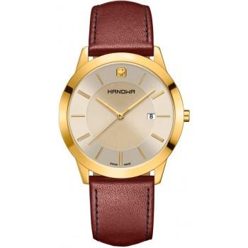 Мужские часы Hanowa ELEMENTS 16-4042.02.002