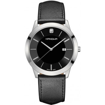 Мужские часы Hanowa ELEMENTS 16-4042.04.007