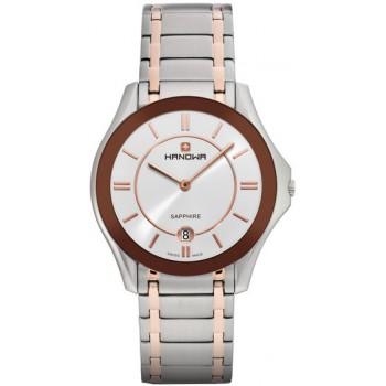 Мужские часы Hanowa ASCOT 16-5015.6.12.001