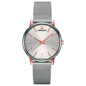 Мужские часы Hanowa LUNA 16-5037.12.001