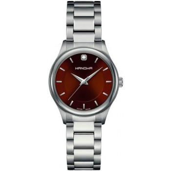 Женские часы Hanowa RAINBOW 16-7041.04.005