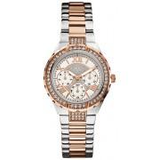 Женские часы Guess ICONIC W0111L4
