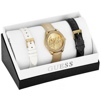 Женские часы Guess ICONIC W0201L3
