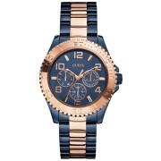 Женские часы Guess BLUE PRINT W0231L6
