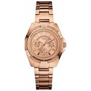 Женские часы Guess ICONIC W0235L3