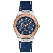Женские часы Guess BLUE PRINT W0289L1