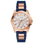 Женские часы Guess BLUE PRINT W0325L8
