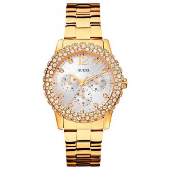 Женские часы Guess ICONIC W0335L2