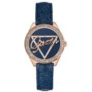 Женские часы Guess BLUE PRINT W0456L6