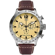 Мужские часы Nautica BFD-101 Na19564g